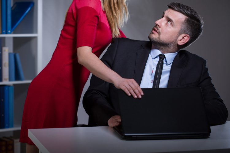 Bisexual Banker Awarded $60,000 For Shocking Sexual Harassment