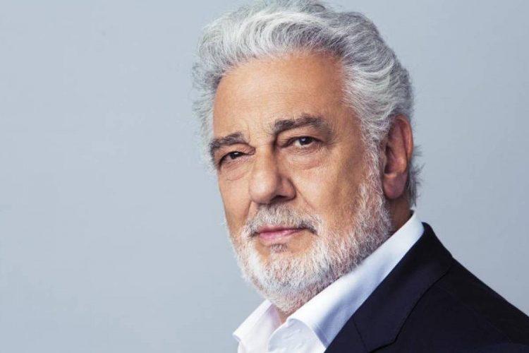 Opera Star Placido Domingo Accused Of Sexual Harassment